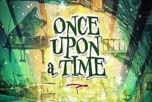 Квест Once Upon a Time