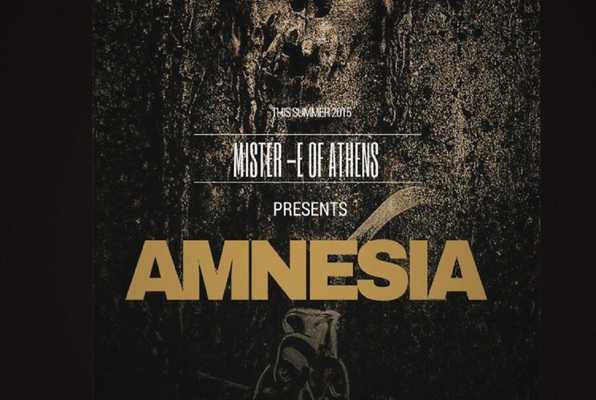 Amnesia (Mister-E) Escape Room