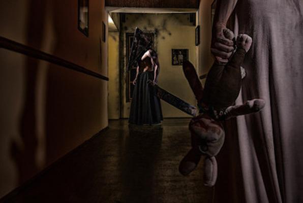 Silent Hills pt.2