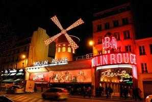 Квест Moulin Rouge