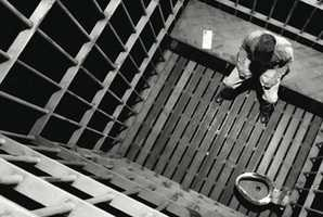 Квест Prison Madness