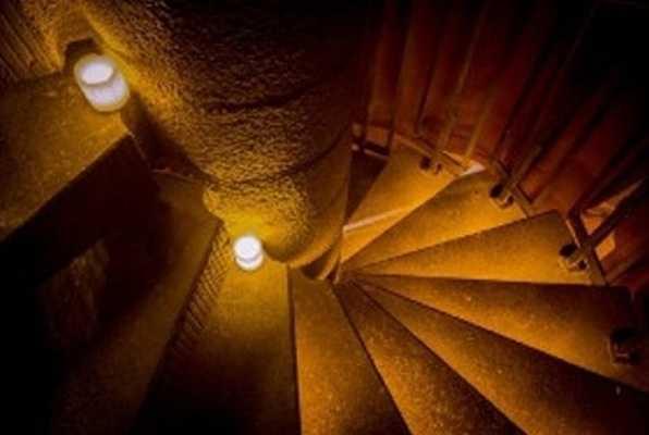 Ramer Tower Museum (I AM) Escape Room
