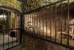 Квест Застенки инквизиции