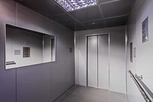Лифт (Взаперти) Escape Room