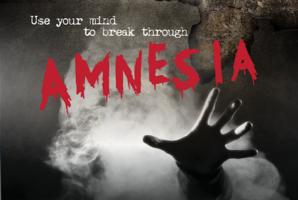 Квест Amnesia