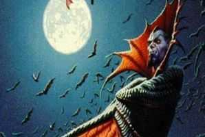 Квест Vampire's Story