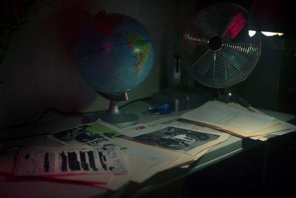 Bunker (PanIQ Escape Room Los Angeles) Escape Room