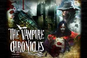 Квест The Vampire Chronicles