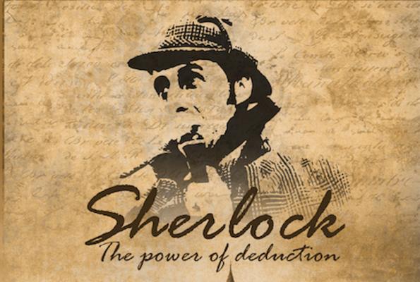 Sherlock  (Try to Escape) Escape Room