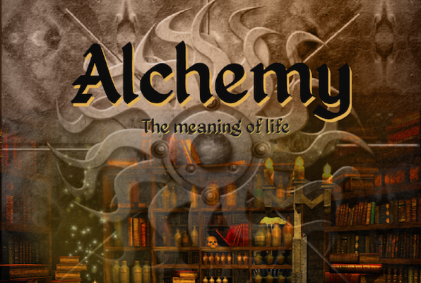 Alchemy (Try to Escape) Escape Room
