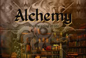 Квест Alchemy