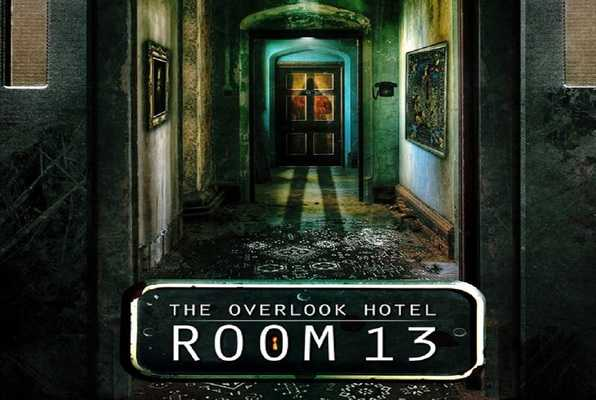 The Overlook Hotel: Room 13 (Escape Room Malaysia) Escape Room