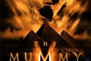 Квест The Mummy Returns