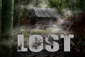 Квест Lost
