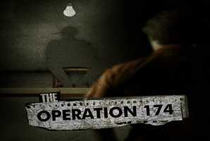 Квест Operation 174