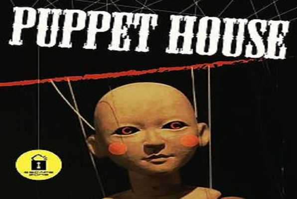 Puppet House (Escape Zone) Escape Room