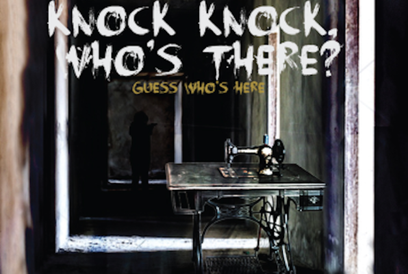 Knock Knock Who's There