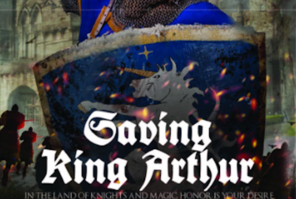 Saving King Arthur