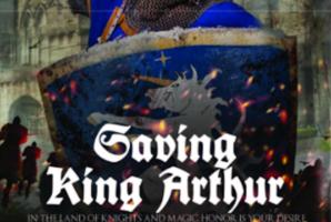 Квест Saving King Arthur