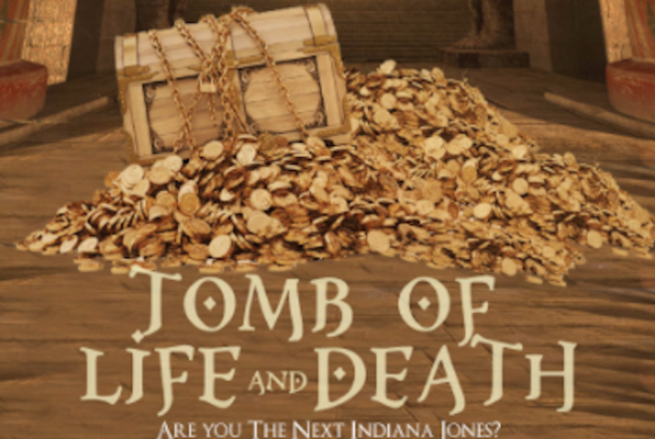 Tomb of Life & Death