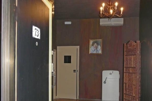Habitacion 73