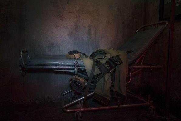 Insane Asylum (PanIQ Escape Room Los Angeles) Escape Room