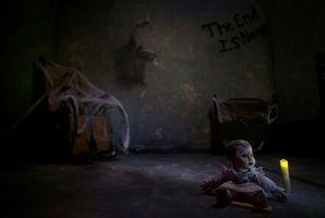 Квест Insane Asylum