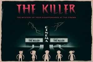Квест The Killer