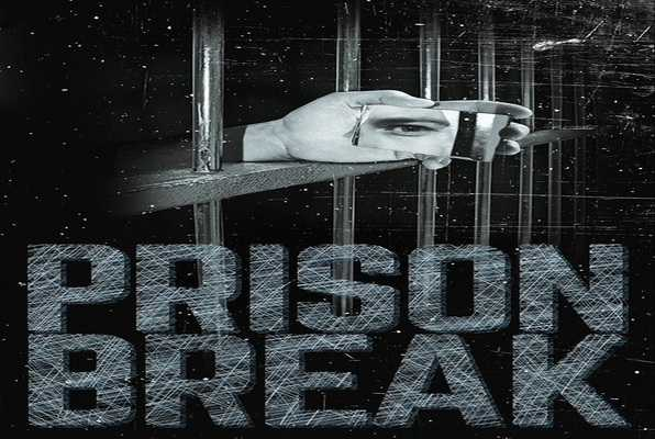 Prison Break London