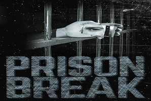 Квест Prison Break London