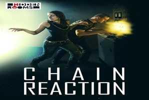 Квест Chain Reaction London