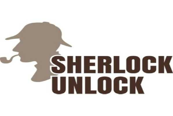 Sherlock Unlock (Sherlock Unlock) Escape Room