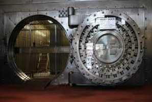 Квест Bank Heist