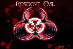 Квест Resident Evil (Part 1)
