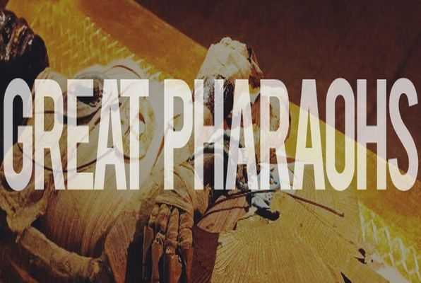Great Pharaohs (Escape Mission) Escape Room