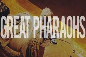 Квест Great Pharaohs