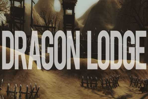 Dragon Lodge (Escape Mission) Escape Room