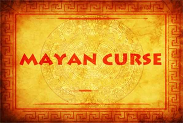 Mayan Curse (Escape Games) Escape Room