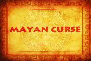 Квест Mayan Curse