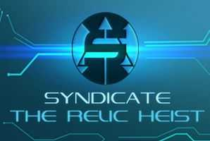 Квест Syndicate: The Relic Heist