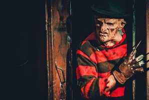 Квест Freddy Krueger's Dream