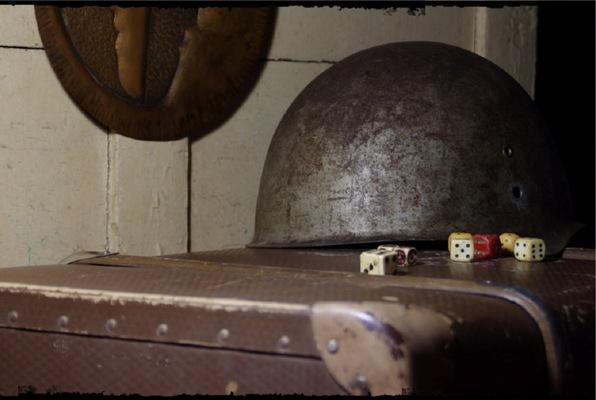A Wicklewood hagyaték (Claustrophilia) Escape Room