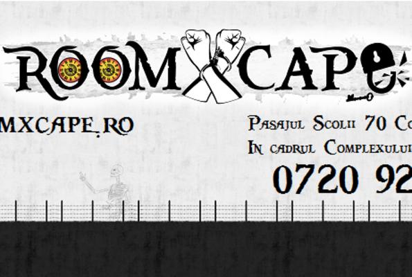 Le Procureur (RoomXcape) Escape Room