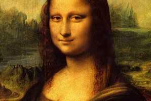 Квест Leonardo da Vinci