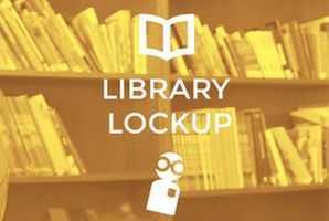 Квест Library Lockup