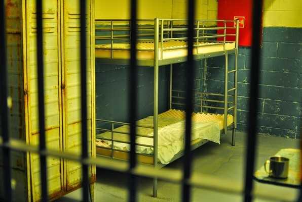 Prison Mission