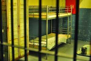 Квест Prison Mission