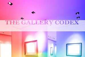 Квест The Gallery Codex