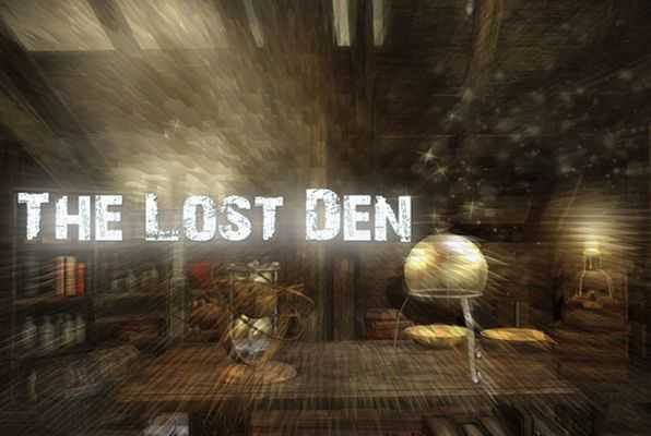 The Lost Den