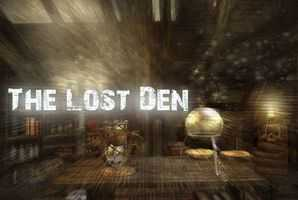 Квест The Lost Den